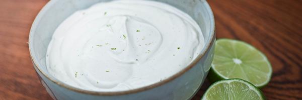 Como Fazer Creme Azedo ou Sour Cream