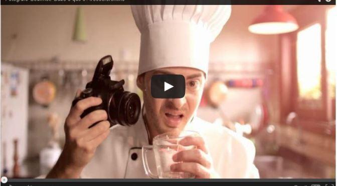 Fotógrafo Gourmet. Vocês sabem o que é???