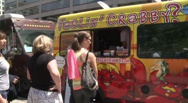 """A Gastronomia sobre Rodas. São os """"Food Trucks"""""""