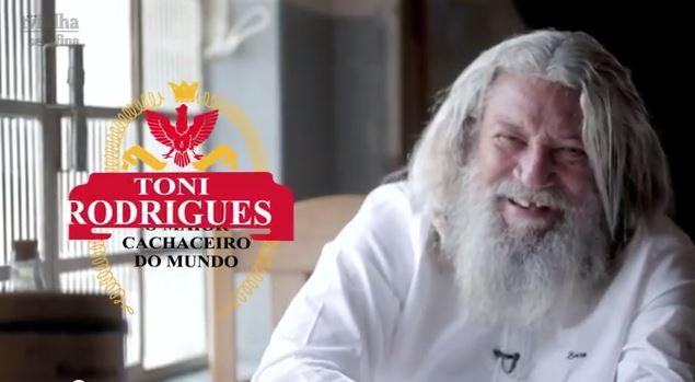 Toni Rodrigues o Maior Chachaceiro do mundo