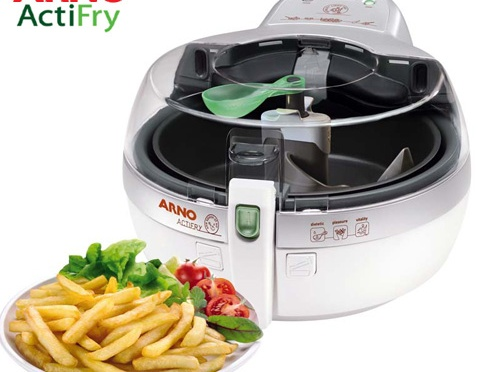 Review Actifry – ARNO