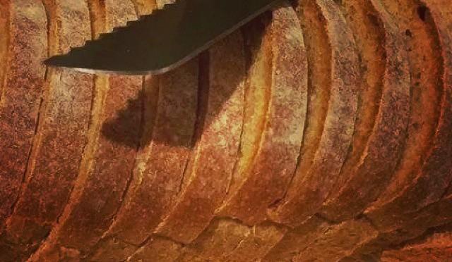 Pão de Forma Integral Caseiro e ainda light