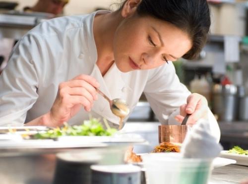 Mulheres na Cozinha – Uma homenagem ao dia Internacional das Mulheres